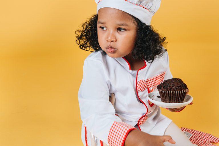 Obezita u dětí a její rizika